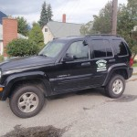 2002 Jeep Liberty SUV 215 Chatham St